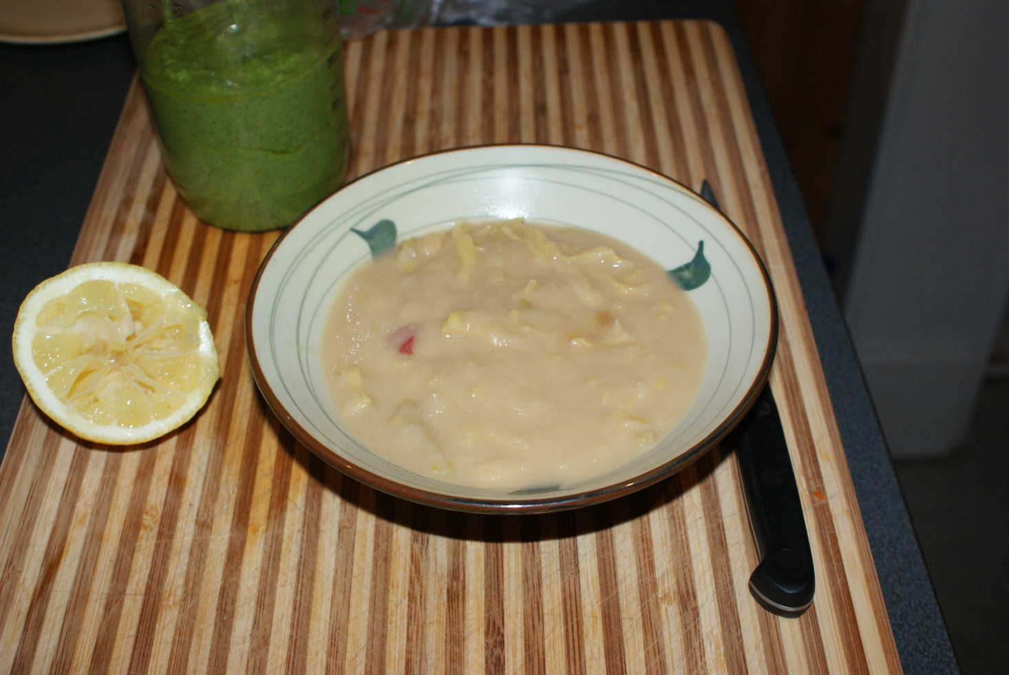 Thick Celeriac Soup With Gruyere Recipes — Dishmaps