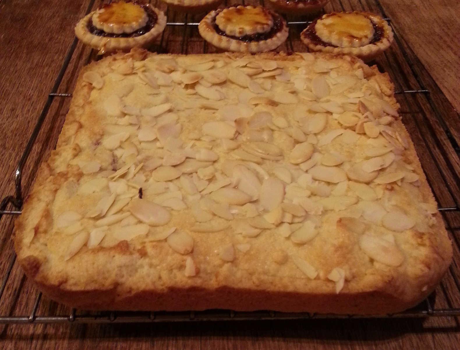 recipe: bero currant slice [14]